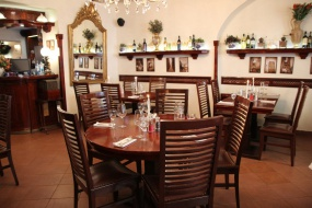 Kopie Restaurace uvnitř 3