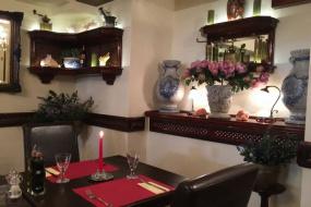 Restaurace uvnitř 4